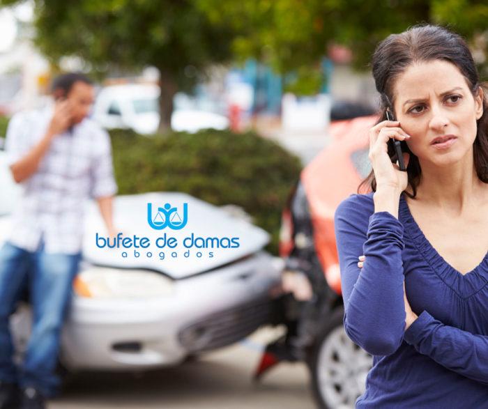 reclamaciones accidentes de tráfico Málaga