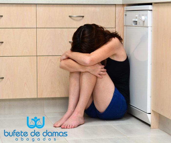 delitos de violencia de género Málaga