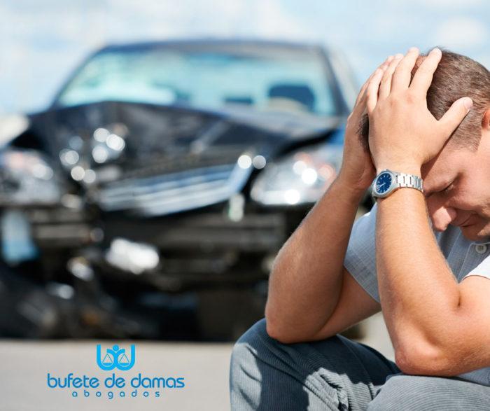 términos a conocer en un accidente de tráfico
