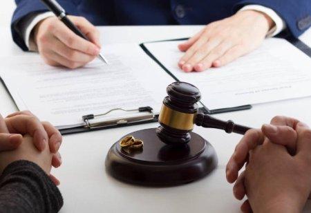 Abogado de Divorcios en Málaga